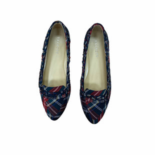 Primary Photo - BRAND: TALBOTS STYLE: SHOES FLATS COLOR: PLAID SIZE: 7.5 SKU: 223-22396-1095