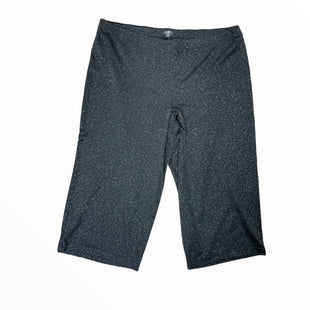 Primary Photo - BRAND: ANN TAYLOR LOFT STYLE: PANTS COLOR: BLACK SILVER SIZE: 24 SKU: 223-22318-123063