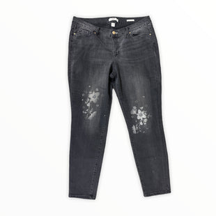 Primary Photo - BRAND: VINTAGE AMERICA STYLE: JEANS COLOR: BLACK SIZE: 16 SKU: 223-22364-41402