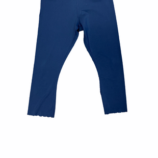 Primary Photo - BRAND: KATE SPADE STYLE: ATHLETIC PANTS COLOR: NAVY SIZE: M SKU: 223-22364-42674