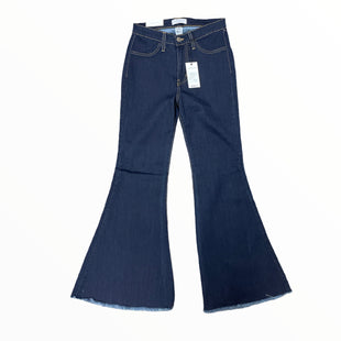 Primary Photo - BRAND:    JUDY BLUE STYLE: JEANS COLOR: DENIM SIZE: 4 OTHER INFO: JUDY BLUE - SKU: 223-22343-22653