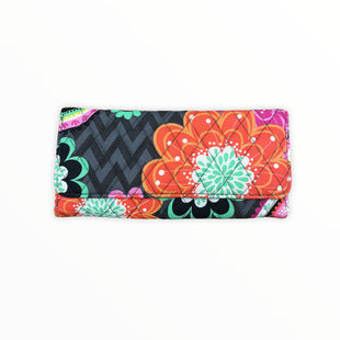 Primary Photo - BRAND: VERA BRADLEY STYLE: WALLET COLOR: MULTI SIZE: LARGE OTHER INFO: GREY ORANGE PINK SKU: 223-22364-41278
