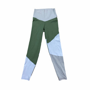 Primary Photo - BRAND: AERIE STYLE: ATHLETIC PANTS COLOR: OLIVE SIZE: S OTHER INFO: GREY SKU: 223-22318-119398