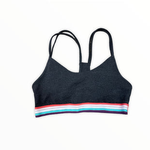 Primary Photo - BRAND: OLD NAVY STYLE: BRA COLOR: GREY SIZE: S OTHER INFO: PINK BLUE PURPLE SKU: 223-223100-1167