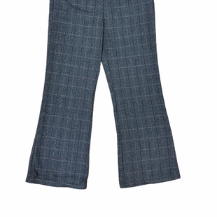 Primary Photo - BRAND:    HEARTLOOM STYLE: PANTS COLOR: PLAID SIZE: L OTHER INFO: HEARTLOOM - GREY PURPLE BLACK SKU: 223-223100-932