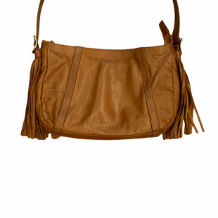 Primary Photo - BRAND: SEE BY CHLOE STYLE: HANDBAG DESIGNER COLOR: BROWN SIZE: SMALL SKU: 223-22318-122300