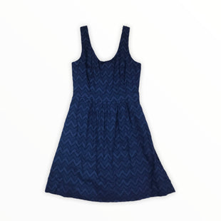 Primary Photo - BRAND: VINEYARD VINES STYLE: DRESS SHORT SLEEVELESS COLOR: NAVY SIZE: 4 SKU: 223-22393-3757