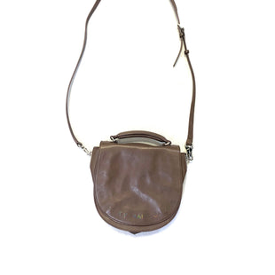 Primary Photo - BRAND: MARC BY MARC JACOBS STYLE: HANDBAG DESIGNER COLOR: TAUPE SIZE: MEDIUM SKU: 223-22364-34597