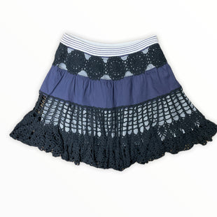 Primary Photo - BRAND: FREE PEOPLE STYLE: SKIRT COLOR: BLUE SIZE: 8 SKU: 223-22370-17165