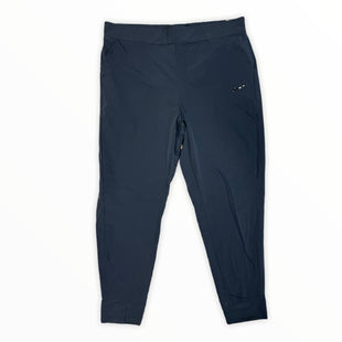 Primary Photo - BRAND: NIKE APPAREL STYLE: ATHLETIC PANTS COLOR: BLACK SIZE: 2X SKU: 223-22343-22396