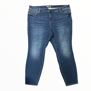 Primary Photo - BRAND: OLD NAVY STYLE: JEANS COLOR: DENIM SIZE: 26 SKU: 223-22361-22288