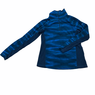Primary Photo - BRAND: COLUMBIA STYLE: ATHLETIC JACKET COLOR: BLUE SIZE: L SKU: 223-22318-117090