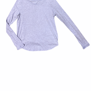 Primary Photo - BRAND: LULULEMON STYLE: ATHLETIC TOP COLOR: PURPLE SIZE: M SKU: 223-22318-123708