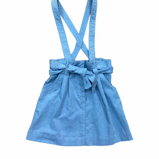 Primary Photo - BRAND: URBAN OUTFITTERS STYLE: SKIRT COLOR: BLUE SIZE: M SKU: 223-22370-16302