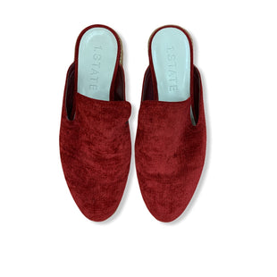 Primary Photo - BRAND:    CLOTHES MENTOR STYLE: SHOES FLATS COLOR: RED SIZE: 7 OTHER INFO: 1.STATE - SKU: 223-22370-14736