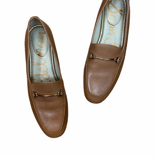 Primary Photo - BRAND: SAM EDELMAN STYLE: SHOES FLATS COLOR: TAN SIZE: 8 SKU: 223-22370-15080