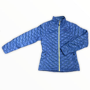 Primary Photo - BRAND: NORTHFACE STYLE: JACKET OUTDOOR COLOR: BLUE SIZE: M SKU: 223-22318-120290