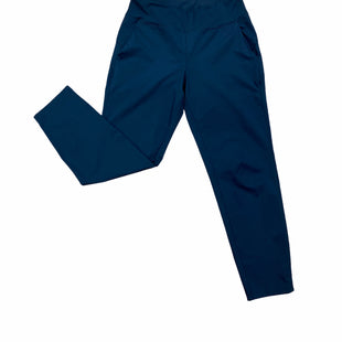 Primary Photo - BRAND: 90 DEGREES BY REFLEX STYLE: ATHLETIC PANTS COLOR: NAVY SIZE: S SKU: 223-22343-18703