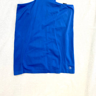 Primary Photo - BRAND: MPG STYLE: ATHLETIC TANK TOP COLOR: BLUE SIZE: L SKU: 223-22318-80142