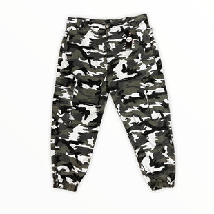 Primary Photo - BRAND: BOOHOO BOUTIQUE STYLE: PANTS COLOR: CAMOFLAUGE SIZE: 18 SKU: 223-22396-1190