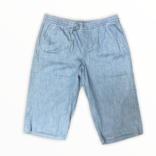 Primary Photo - BRAND: OLD NAVY STYLE: CAPRIS COLOR: DENIM SIZE: 22 SKU: 223-22370-16643