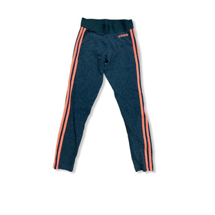 Primary Photo - BRAND: ADIDAS STYLE: ATHLETIC PANTS COLOR: GREY SIZE: XS SKU: 223-22364-38985