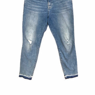 Primary Photo - BRAND: LUCKY BRAND STYLE: JEANS COLOR: DENIM SIZE: 12 SKU: 223-22393-7495