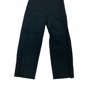 Primary Photo - BRAND: THEORY STYLE: PANTS COLOR: BLACK SIZE: 6 SKU: 223-223100-955
