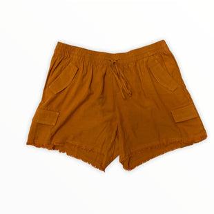 Primary Photo - BRAND: ANA STYLE: SHORTS COLOR: BROWN SIZE: 1X SKU: 223-22364-41584