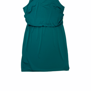 Primary Photo - BRAND: ANN TAYLOR STYLE: DRESS SHORT SLEEVELESS COLOR: KELLY GREEN SIZE: PETITE  MEDIUM SKU: 223-22364-38097