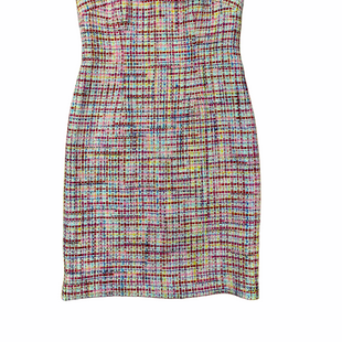 Primary Photo - BRAND: TALBOTS STYLE: DRESS SHORT SLEEVELESS COLOR: PINK SIZE: 8 SKU: 223-22393-2426