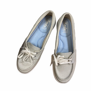 Primary Photo - BRAND: KEDS STYLE: SHOES ATHLETIC COLOR: GREY SIZE: 7 SKU: 223-22396-1283