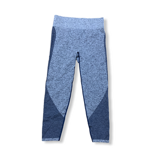 Primary Photo - BRAND: PINK STYLE: ATHLETIC PANTS COLOR: BLUE SIZE: XL SKU: 223-22318-122634