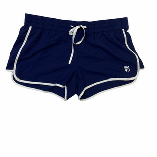 Primary Photo - BRAND: VINEYARD VINES STYLE: ATHLETIC SHORTS COLOR: NAVY SIZE: M SKU: 223-22318-118684