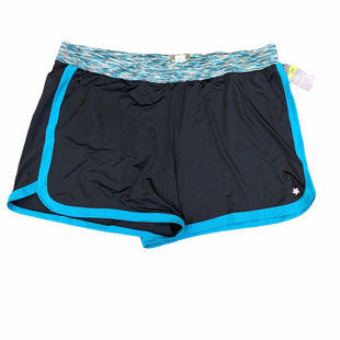 Primary Photo - BRAND: TEK GEAR STYLE: ATHLETIC SHORTS COLOR: BLACK SIZE: 3X SKU: 223-22396-718