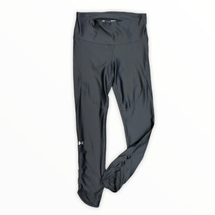 Primary Photo - BRAND: UNDER ARMOUR STYLE: ATHLETIC PANTS COLOR: BLACK SIZE: M SKU: 223-22370-16247