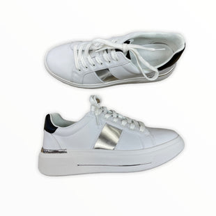 Primary Photo - BRAND: MARC FISHER STYLE: SHOES ATHLETIC COLOR: WHITE SIZE: 7.5 SKU: 223-223107-220