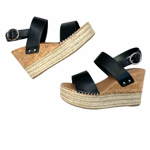 Primary Photo - BRAND: SODA STYLE: SANDALS HIGH COLOR: BLACK SIZE: 8 SKU: 223-22318-123370