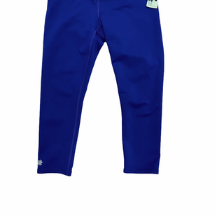 Primary Photo - BRAND: ATHLETA STYLE: ATHLETIC CAPRIS COLOR: ROYAL BLUE SIZE: XS SKU: 223-22361-18903