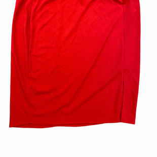 Primary Photo - BRAND: TORRID STYLE: SKIRT COLOR: RED SIZE: 6XOTHER INFO: 6X SKU: 223-22318-114996