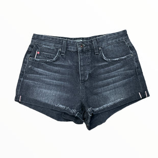 Primary Photo - BRAND: JOES JEANS STYLE: SHORTS COLOR: BLACK SIZE: 6 SKU: 223-22364-42679