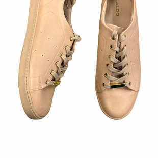 Primary Photo - BRAND: ALDO STYLE: SHOES ATHLETIC COLOR: DUSTY PINK SIZE: 11 SKU: 223-22393-4701