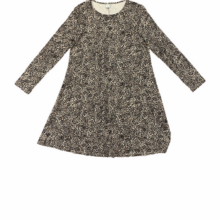 Primary Photo - BRAND: OLD NAVY STYLE: DRESS SHORT LONG SLEEVE COLOR: ANIMAL PRINT SIZE: M SKU: 223-22361-20753