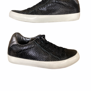 Primary Photo - BRAND:    ZADIG AND VOLTAIRESTYLE: SHOES ATHLETIC COLOR: BLACK SIZE: 6 OTHER INFO: ZADIG AND VOLTAIRE - SKU: 223-22370-12808