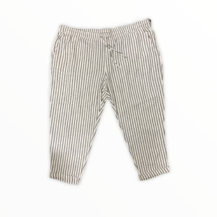 Primary Photo - BRAND: OLD NAVY STYLE: CAPRIS COLOR: STRIPED SIZE: 1X SKU: 223-22370-16625