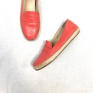 Primary Photo - BRAND: RAG AND BONE STYLE: SHOES FLATS COLOR: CORAL SIZE: 8.5 SKU: 223-22370-10527