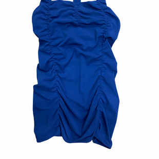 Primary Photo - BRAND:   KIRA GRACESTYLE: ATHLETIC TANK TOP COLOR: BLUE SIZE: S OTHER INFO: KIRAGRACE - SKU: 223-223100-869