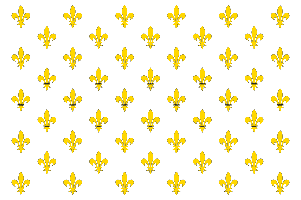 6 Flags of Texas: France