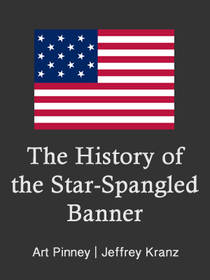 Star-Spangled Banner eBook by Patriot Wood