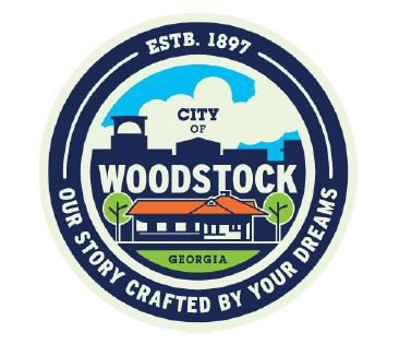 City of Woodstock Wood Seal
